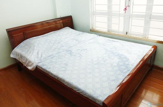 Ga Gường bằng Băng lông tuyết nhung cao cấp madein Việt Nam - 12