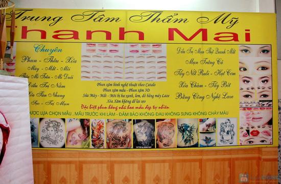 Cho làn da trắng đẹp, sạch mụn với Gói massage mặt tại Trung tâm thẩm mỹ Thanh Mai - Chỉ với 40.000đ - 10