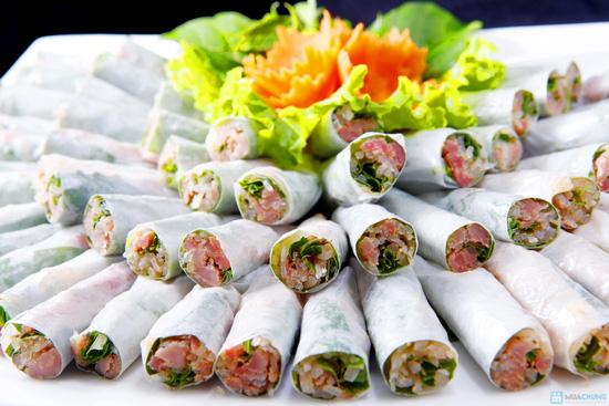 Buffet Lẩu Nướng không khói Chef Dzung's - 35