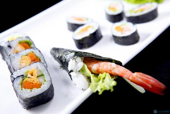 Buffet Lẩu Nướng không khói Chef Dzung's - 3