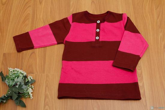 Áo len nỉ cho bé từ 2-4 tuổi - 3