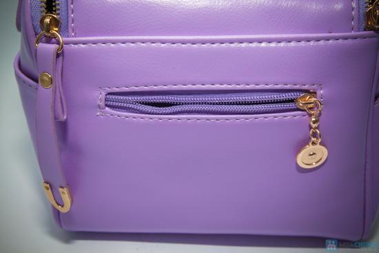 Túi đeo chéo cá tính cho nữ - 27
