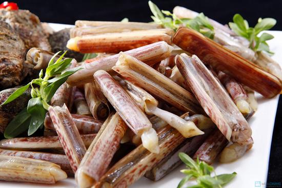 Buffet Lẩu Nướng không khói Chef Dzung's - 9