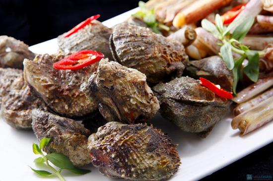 Buffet Lẩu Nướng không khói Chef Dzung's - 8