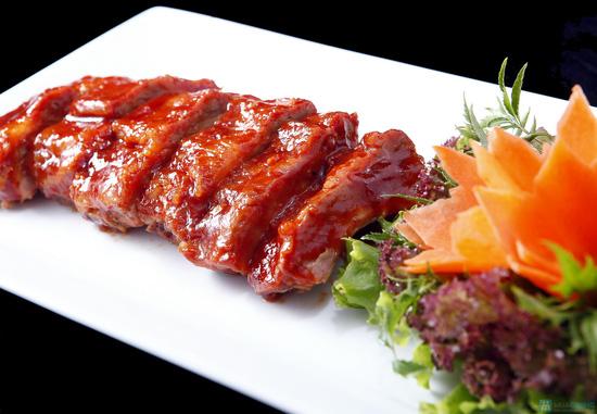 Buffet Lẩu Nướng không khói Chef Dzung's - 27