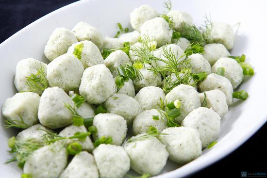 Buffet Lẩu Nướng không khói Chef Dzung's - 30
