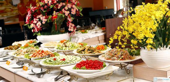 Buffet Lẩu Nướng không khói Chef Dzung's - 41
