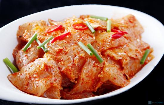 Buffet Lẩu Nướng không khói Chef Dzung's - 23
