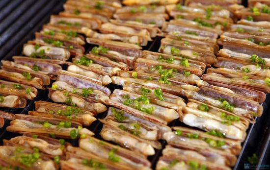 Buffet Lẩu Nướng không khói Chef Dzung's - 14