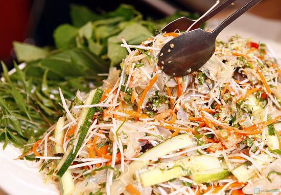 Buffet Lẩu Nướng không khói Chef Dzung's - 32