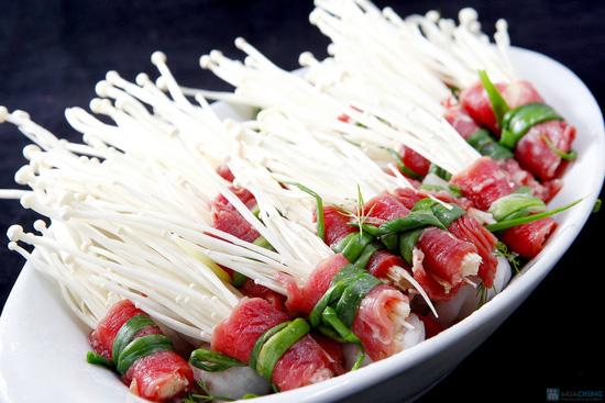 Buffet Lẩu Nướng không khói Chef Dzung's - 29