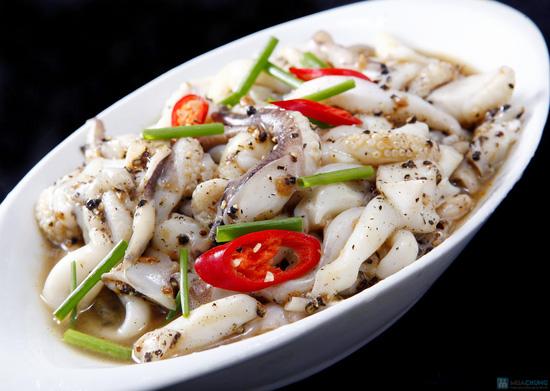 Buffet Lẩu Nướng không khói Chef Dzung's - 36