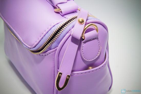 Túi đeo chéo cá tính cho nữ - 26