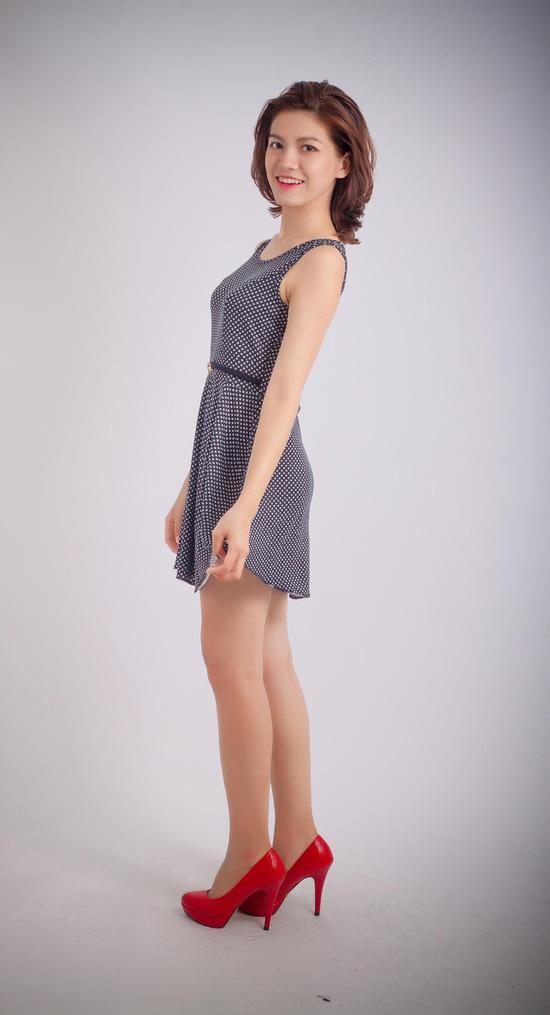 Đầm nữ dạo phố ( 3 mẫu ) - 6