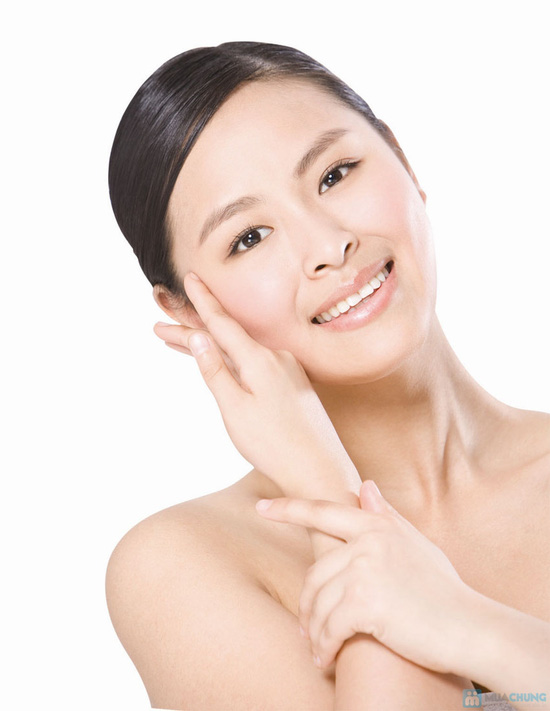 Điều trị mụn siêu tốc kết hợp công nghệ IPL tại TT Điều trị kỹ thuật cao bác sỹ Thanh Tuyền - 5