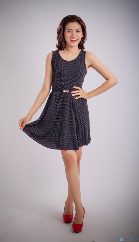 Đầm nữ dạo phố ( 3 mẫu ) - 2