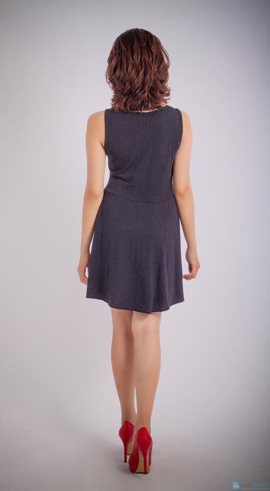 Đầm nữ dạo phố ( 3 mẫu ) - 4
