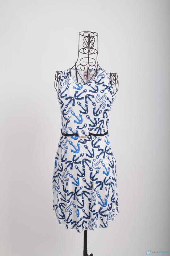 Đầm nữ dạo phố ( 3 mẫu ) - 12