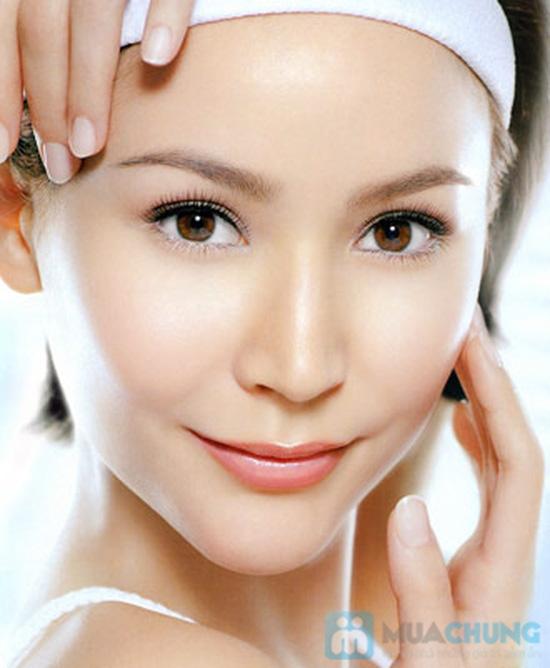 Làn da trắng hồng, căng mịn với vitamin E và oxy tươi nguyên chất tại TMV Vầng Trăng - 3