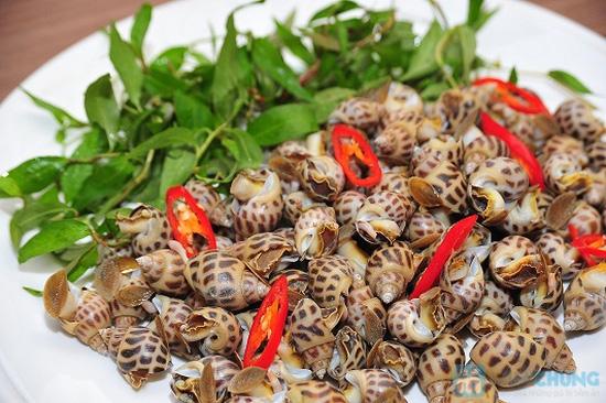 Buffet Lẩu Nướng không khói Chef Dzung's - 1