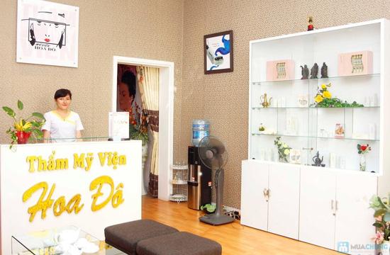 Massage body Thư giãn tại TMV Hoa Đô - 9