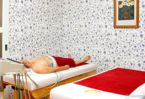 Massage body Thư giãn tại TMV Hoa Đô - 2