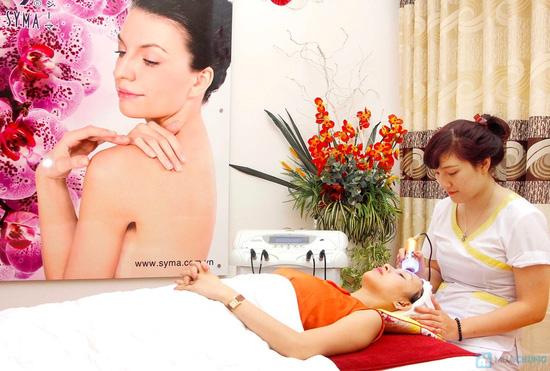 Massage body Thư giãn tại TMV Hoa Đô - 10