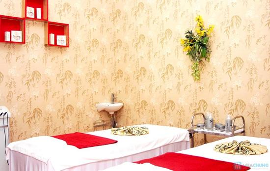 Massage body Thư giãn tại TMV Hoa Đô - 5