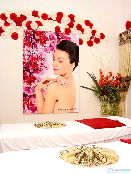 Massage body Thư giãn tại TMV Hoa Đô - 4