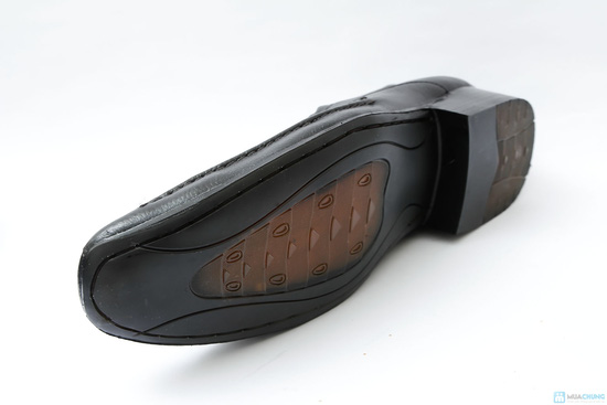 Giày da made in việt nam - 5
