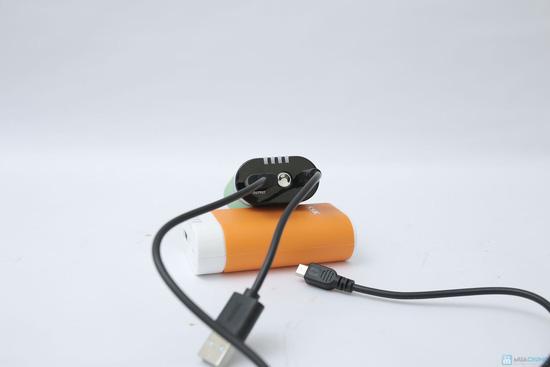 Pin dự phòng SSK 5000mAh - 4
