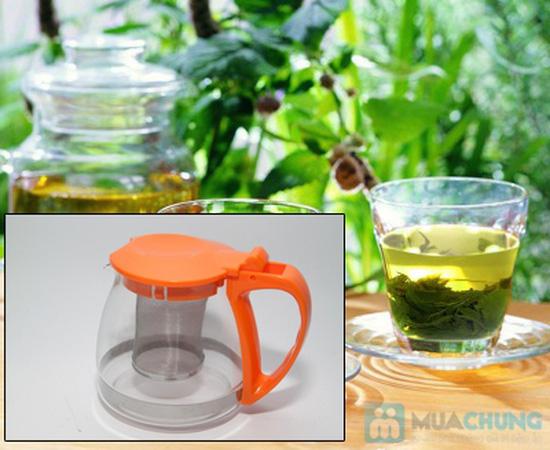 Bình lọc trà (700ml) - Tiện lợi, dễ sử dụng - 7