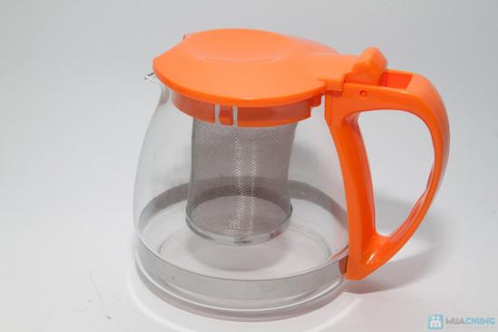 Bình lọc trà (700ml) - Tiện lợi, dễ sử dụng - 3