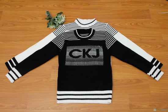combo 2 áo len CKJ - 3