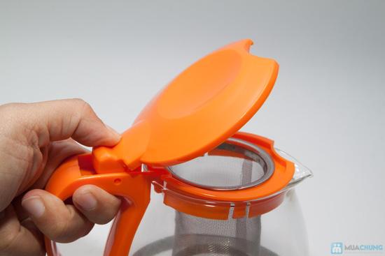 Bình lọc trà (700ml) - Tiện lợi, dễ sử dụng - 4