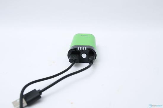 Pin dự phòng SSK 5000mAh - 3