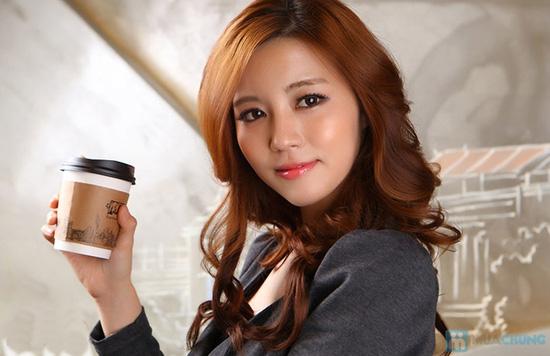 Trọn gói làm tóc Trang Hair & Nail - 1