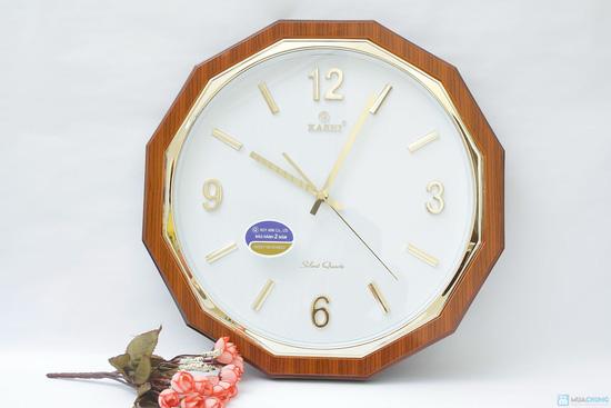 Đồng hồ Kashi 107 - 1