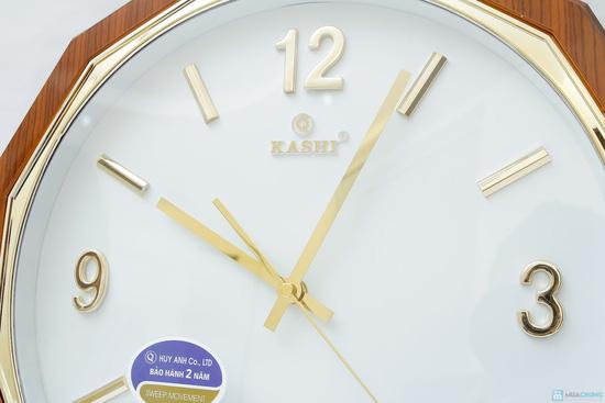 Đồng hồ Kashi 107 - 4
