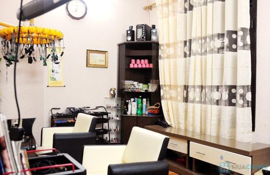 Trọn gói làm tóc Trang Hair & Nail - 10