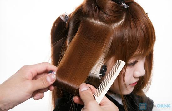 Trọn gói làm tóc Trang Hair & Nail - 3