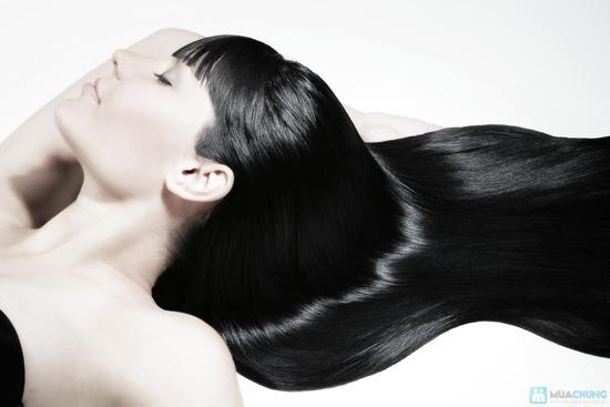 10 lần hấp tóc tại VS International - 1