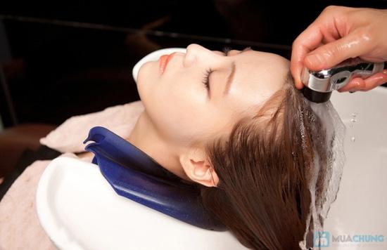 Trọn gói làm tóc Trang Hair & Nail - 5