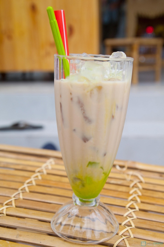 Yummy pucca Trà sữa - 2