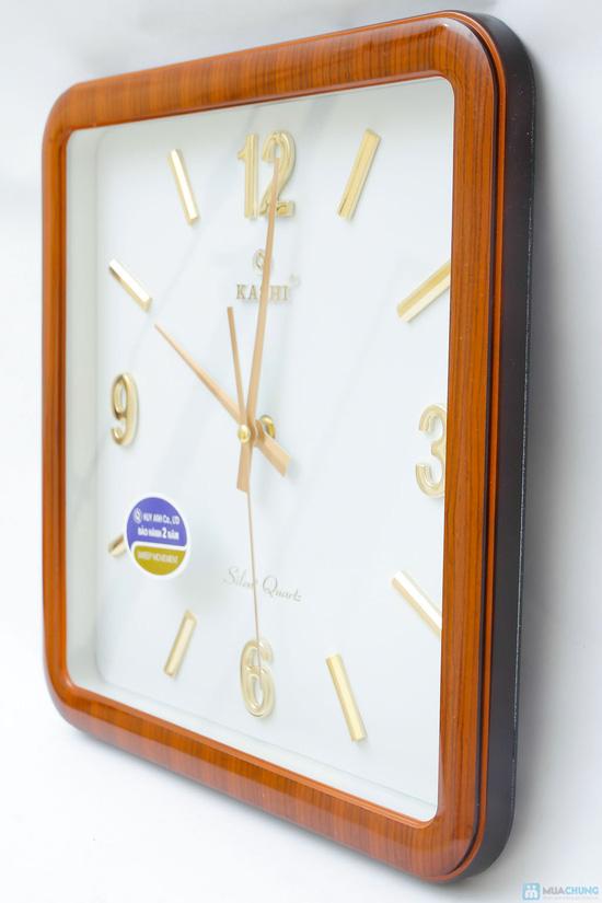 Đồng hồ Kashi K27 - 6
