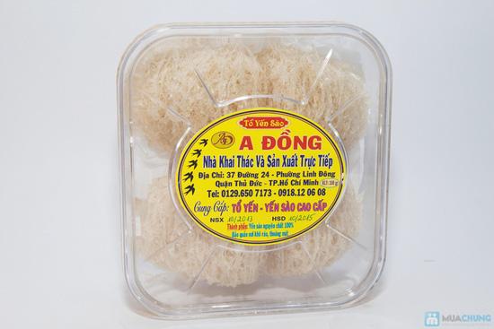 Yến sào tinh chế A Đồng (100gram) - 4