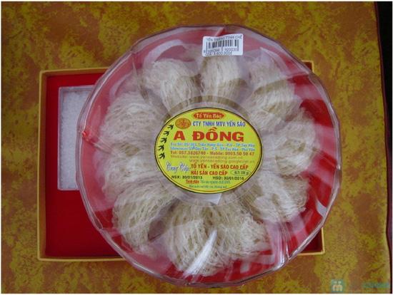 Yến sào tinh chế A Đồng (100gram) - 6