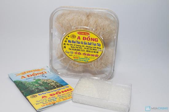 Yến sào tinh chế A Đồng (100gram) - 3