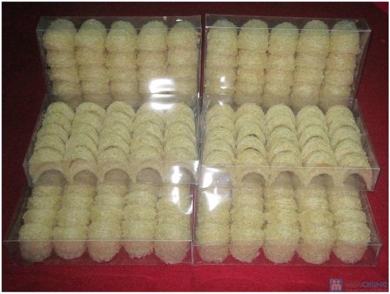 Yến sào tinh chế A Đồng (100gram) - 7
