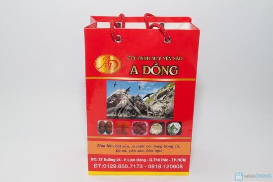 Yến sào tinh chế A Đồng (100gram) - 1